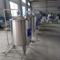 巴氏奶生产线设备厂家直销