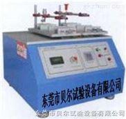 酒精耐磨擦试验机;耐磨擦试验机;磨擦试验机-贝尔专业生产