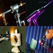美国PRAXAIR超音速火焰喷涂