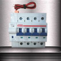 电能表外置断路器费控自动重合闸