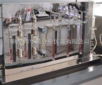 活性炭饱和硫容测定仪