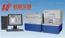HTGF-8000型 自动工业分析仪