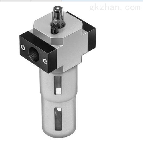 基本特性FESTO油雾器,德国费斯托