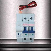 电能表外置断路器费控自动重合闸1P+N100A