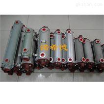 BOWMAN油冷却器 GL系列
