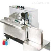金利兴机械LS300墨轮快速打码机