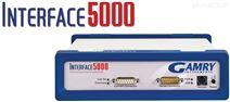 美国Gamry电化学工作站Interface 5000