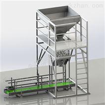 自动包装秤-山东全自动定量包装机秤设备