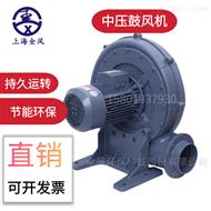 TB150-7.5kw中压鼓风机