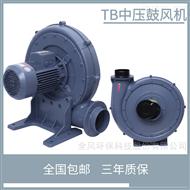 TB150-4kw中压鼓风机