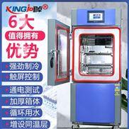 PCB\LED专用可编程高低温湿热交变试验箱