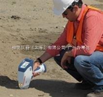 手持式土壤重金属分析仪