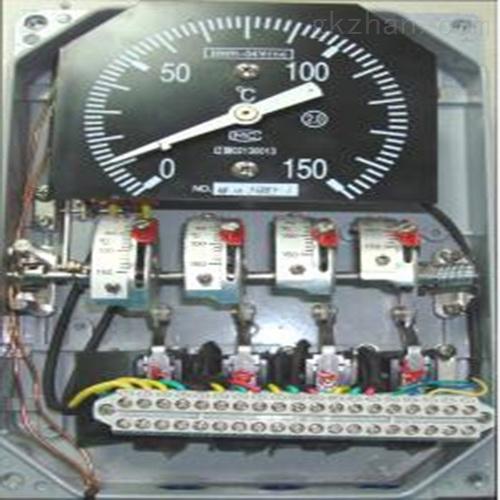 变压器绕组温控器