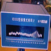 振簧式頻率計