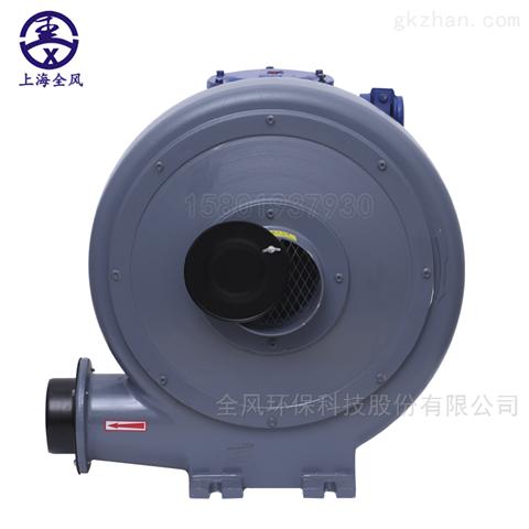 FX-1/2|370w防爆中压鼓风机