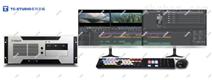 高清非线性编辑系统  视频处理工作站