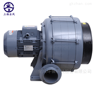 HTB125-1005HTB125-1005|7.5kw透浦多段式中压鼓风机