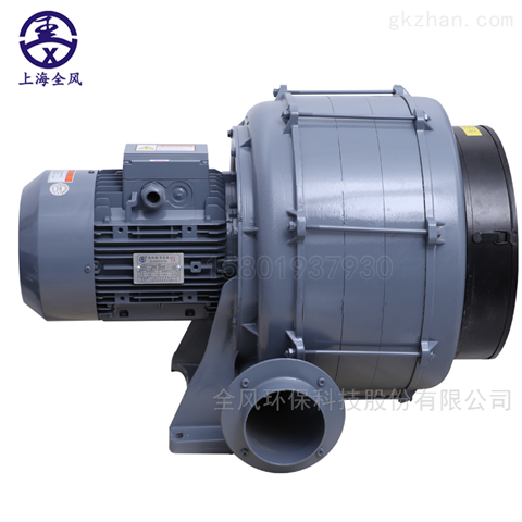 HTB100-102|750w透浦多段式中压鼓风机