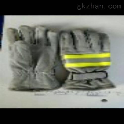 全皮消防手套