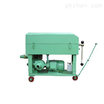 绵阳 板框压力式滤油机