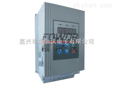 ZY-FR2030 电机软启动器