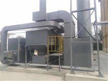 RCO喷漆房废气催化燃烧处理设备