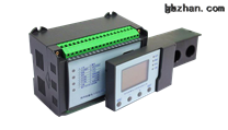 BM490电动机保护器