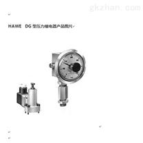 德国品牌Hawe DG型压力继电器系列