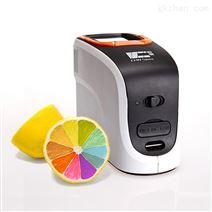 彩谱分光测色仪纺织印刷塑料油漆色差测试仪