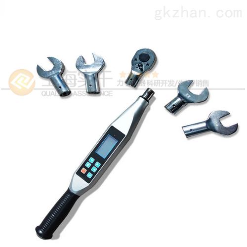 螺栓紧固检测用开口头数字扭力扳手