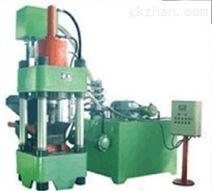 Y83-3150全自动金属屑饼机