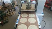 全自动烤鸭饼机
