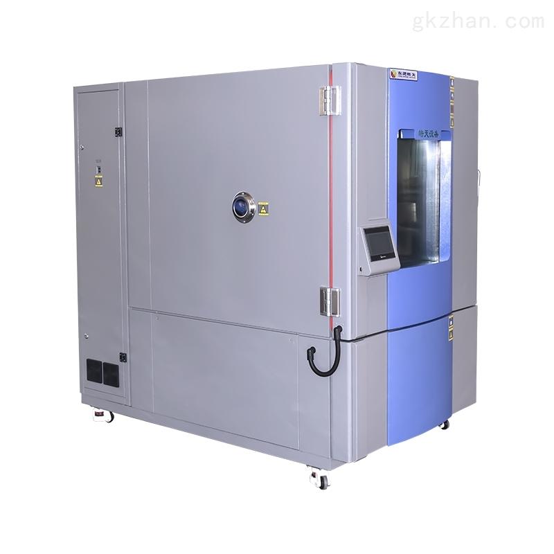 TH系列可程式高低温交变湿热试验箱厂商