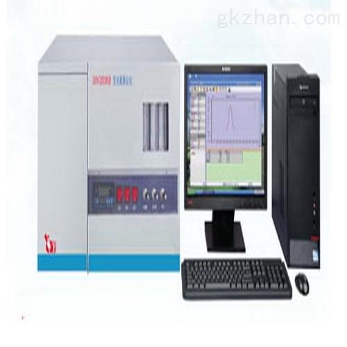 紫外荧光法硫含量测定仪 现货