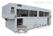 波达自动六槽式精密零件超声波清洗机