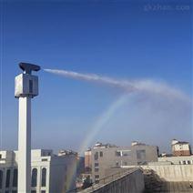 环保雾桩 喷雾除尘系统厂家