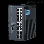 EKI-9316研华网管型智能工业交换机