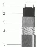 自控温伴热电缆伴热电缆原理
