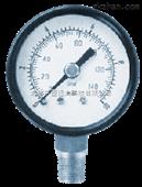 一般压力表、压力真空表、真空表 型号:JKZ1-Y库号:M200205