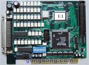 雷赛 DMC2210 高性能2轴步进/伺服电机运动控制卡