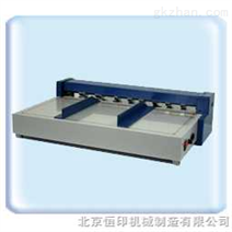 供应恒印CCP600E多功能压痕机