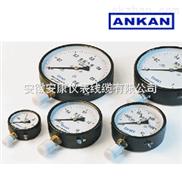 Y-40ZT 普通压力表/轴向/径向/价格-生产厂家: