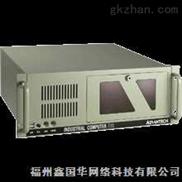 特价销售 【IPC-510】研华4U上架式机箱 研华工业级母板机箱 研华机箱