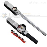 扭力扳手100牛米桥梁螺栓检测用表盘扭力扳手