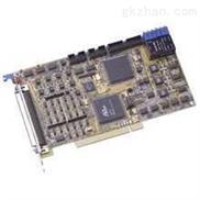 研华4轴脉冲型伺服电机运动控制卡