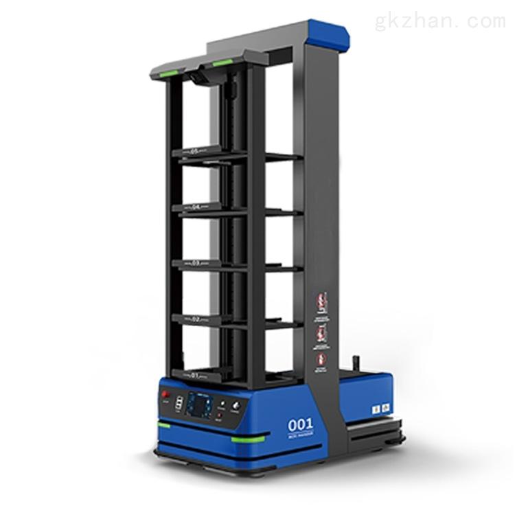料箱移动搬运机器人