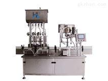 HGX-4-1D 全自动灌旋一体机