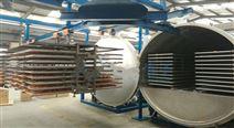 食品型(15-200平米)冷冻干燥机