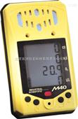 攀枝花M40四合一气体检测仪、M40煤矿专用检测仪