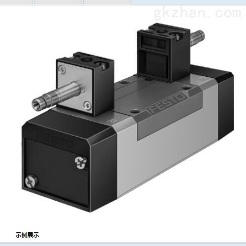 真空电磁阀:四川FESTO原装保证